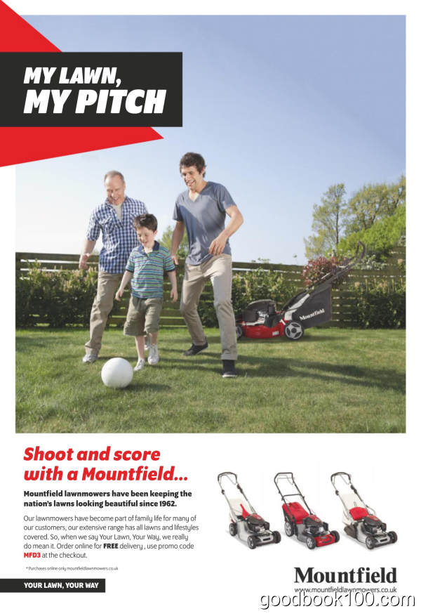 World_Soccer_-_February_2020英文原版高清PDF电子杂志下载