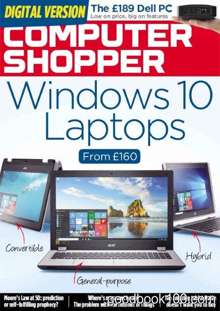 Computer Shopper – December 2015