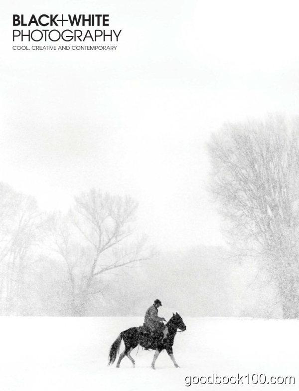 Black & White Photography – December 2015