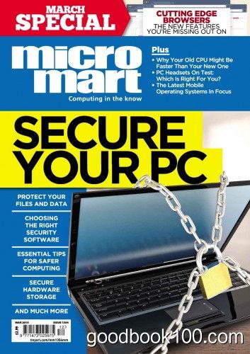Micro Mart No.1354 – 19 March 2015