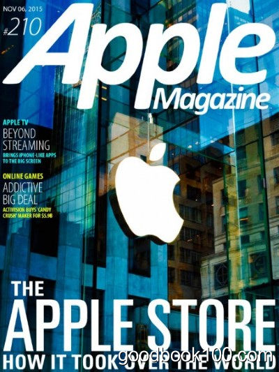 AppleMagazine – 6 November 2015