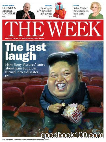 The Week USA – 26 December 2014