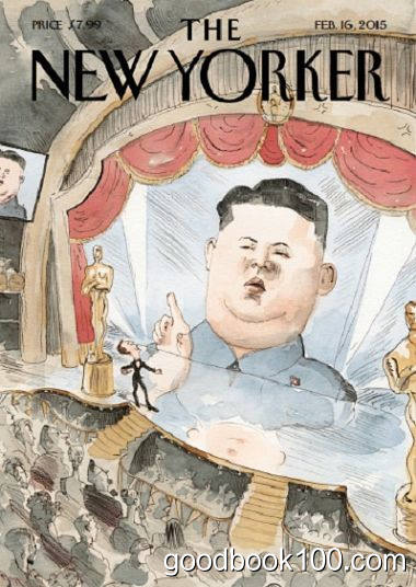 The New Yorker – 16 February 2015