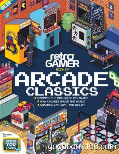 Retro Gamer – Book Of Arcade Classics 2015