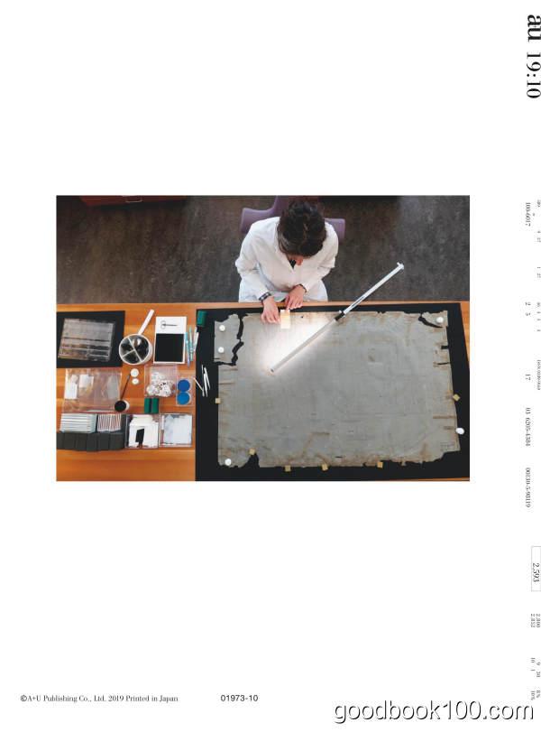 a_u_Architecture_and_Urbanism_a_u__24314__31689__12392__37117__24066__12288_-_January_2020英文原版高清PDF电子杂志下载