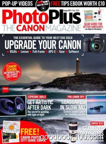 PhotoPlus: The Canon Magazine – December 2015