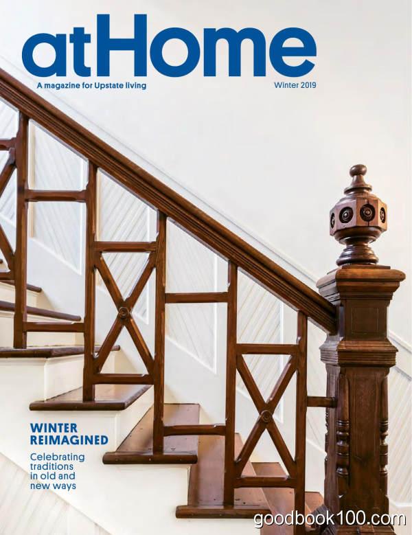 atHome_-_Winter_2019-2020英文原版高清PDF电子杂志下载