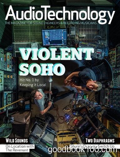 AudioTechnology App – Issue 32, 2016