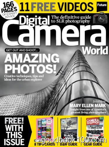 Digital Camera World – Spring 2015