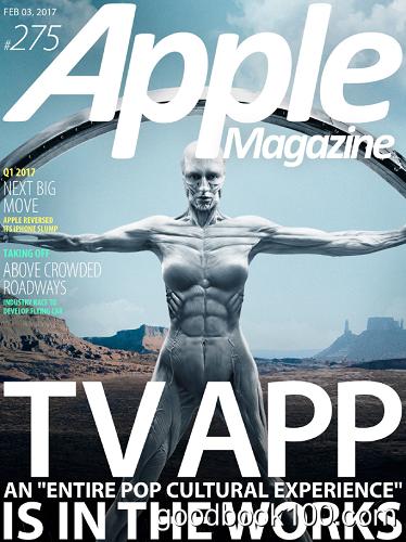 AppleMagazine – February 3, 2017