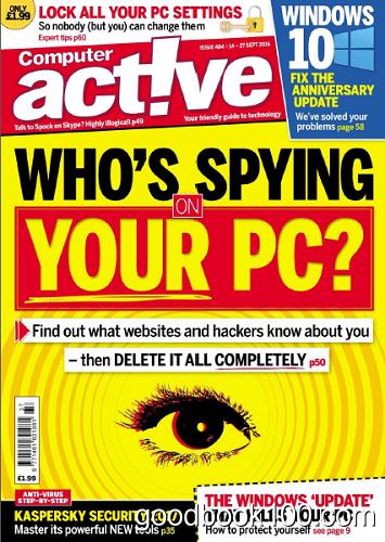 Computeractive – 14 September 2016