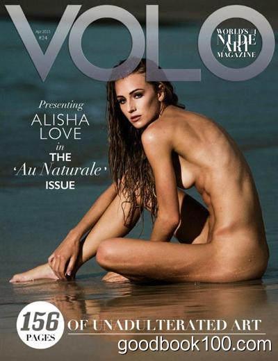 VOLO Magazine – April 2015