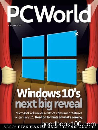 PC World USA – January 2015