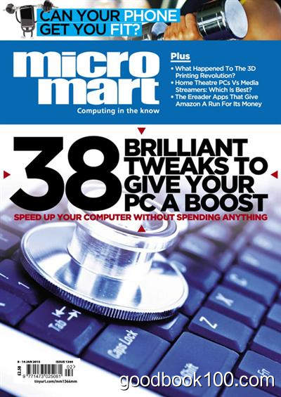 Micro Mart – Issue 1344, 8-14 January 2015