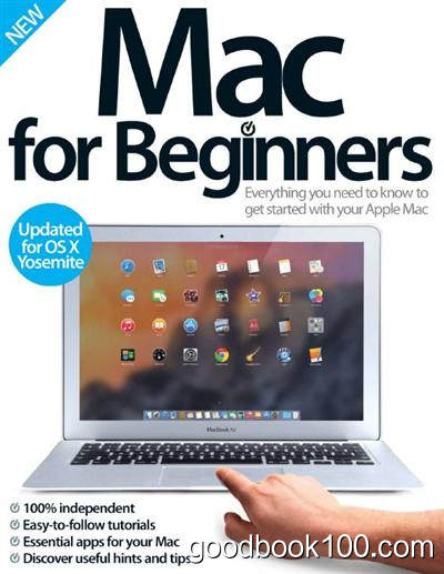 Mac For Beginners 2015
