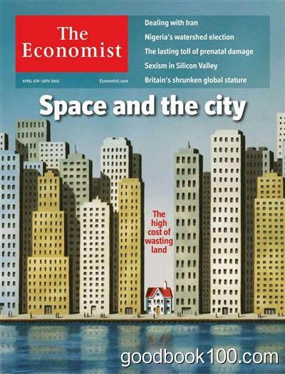 The Economist – 04 April 2015