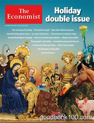 The Economist – 20 December 2014