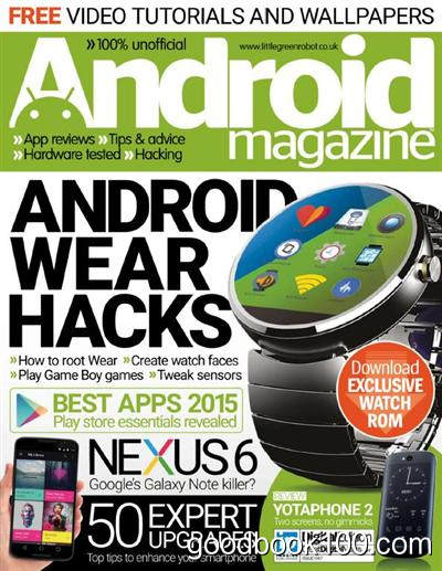 Android Magazine – Issue 47 2015