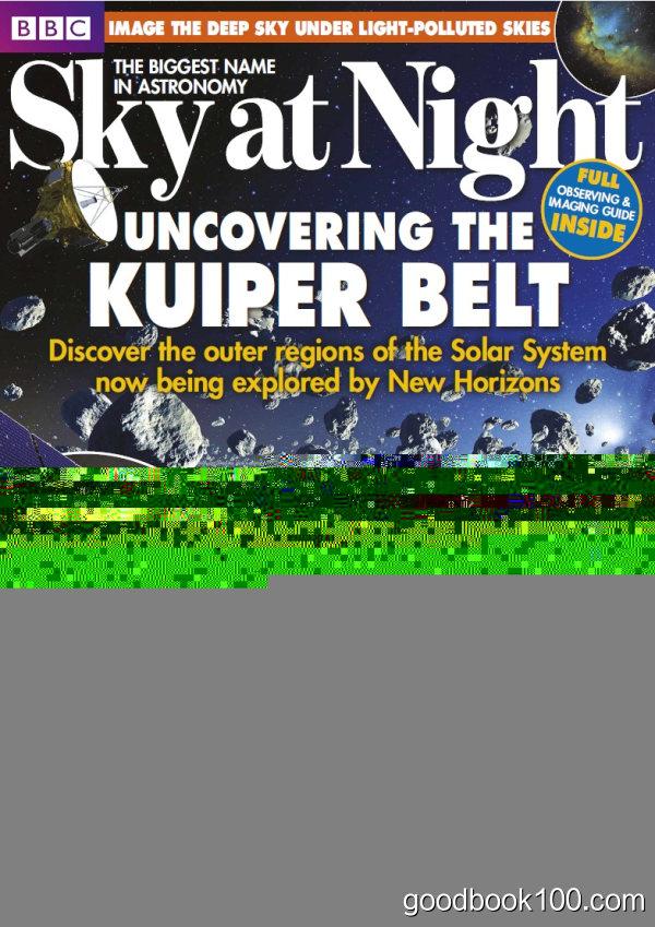 Sky at Night – November 2015