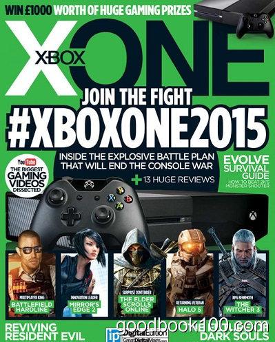 X-ONE Magazine – No.119 2015