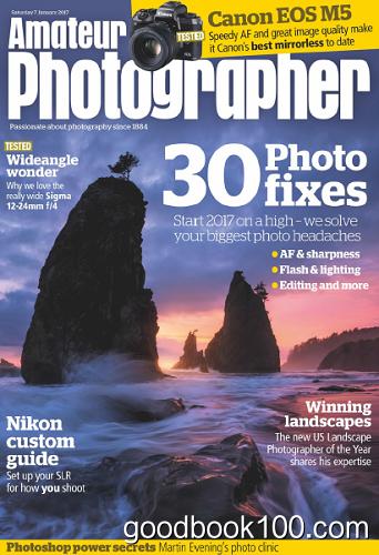 Amateur Photographer – 7 January 2017
