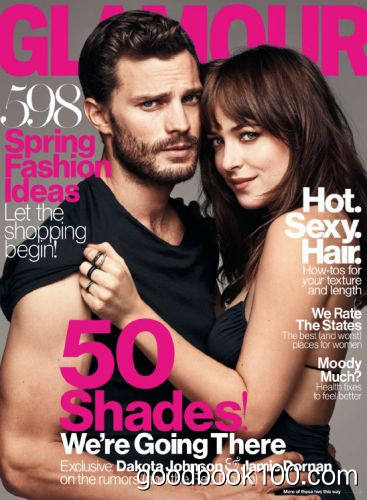 Glamour USA – March 2015
