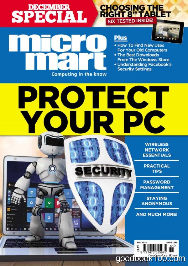 Micro Mart – December Special 2015