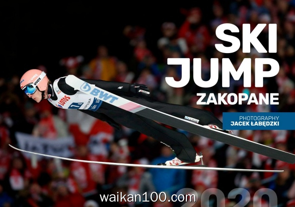 Camerapixo Ski Jump 2020年高清PDF电子杂志外刊期刊下载英文原版