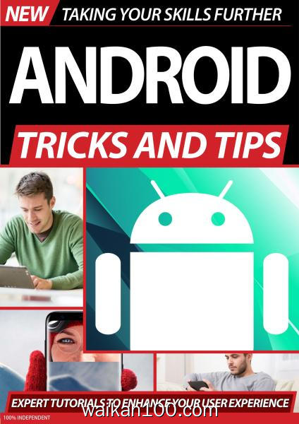 Android Tricks and Tips 3月刊 2020年 [46MB]