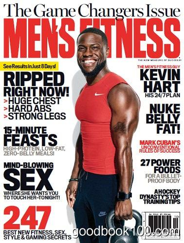 Men's Fitness USA – October 2016