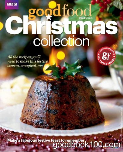 BBC Good Food Middle East – Christmas Collection 2016