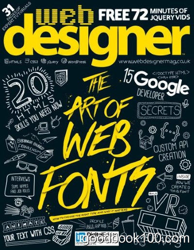 Web Designer UK – Issue 241 2015