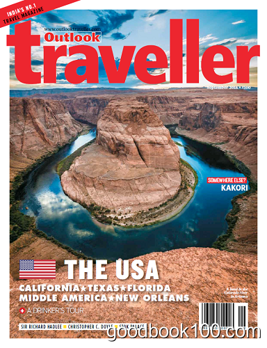 Outlook Traveller – September 2016