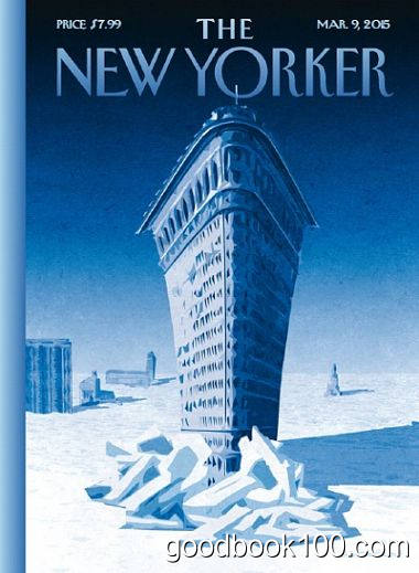 The New Yorker – 9 March 2015