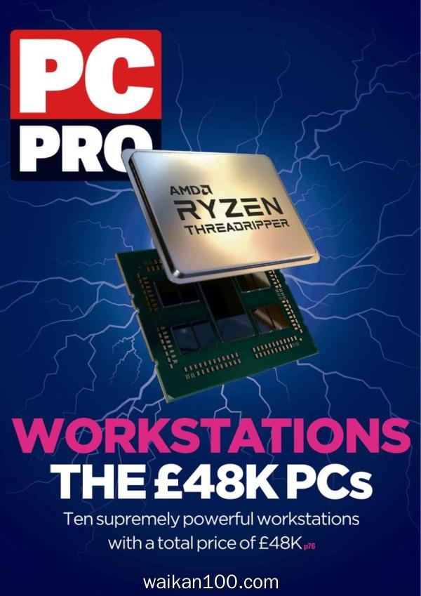 PC Pro 5月刊 2020年 [94MB]
