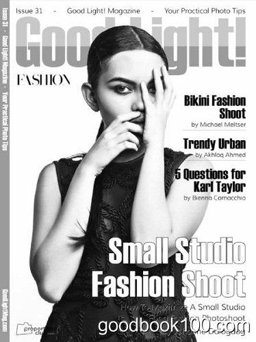 Good Light! – Issue 31 2016