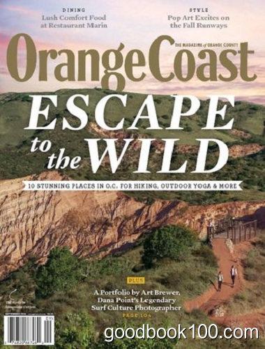 Orange Coast Magazine – September 2016
