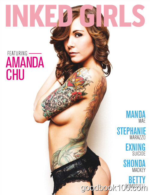 Inked Girls – March/April 2015