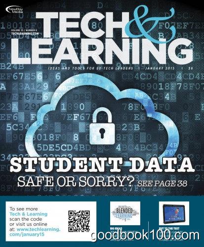 Tech & Learning – January 2015