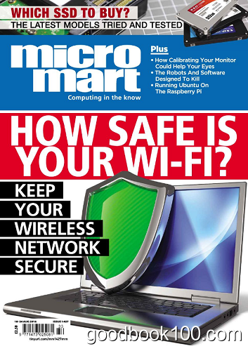 Micro Mart – 18 August 2016