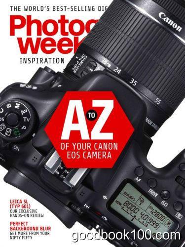 Photography Week – 19 November 2015