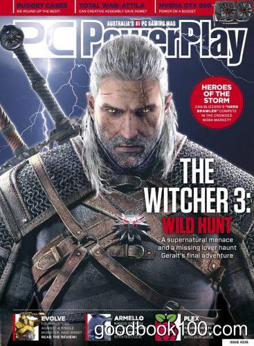 PC PowerPlay No.238 – April 2015