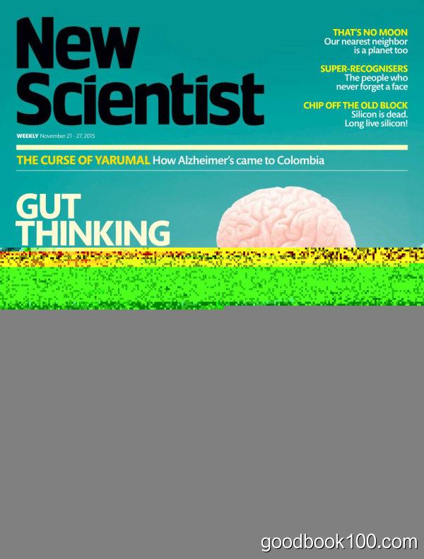 New Scientist – 21 November 2015