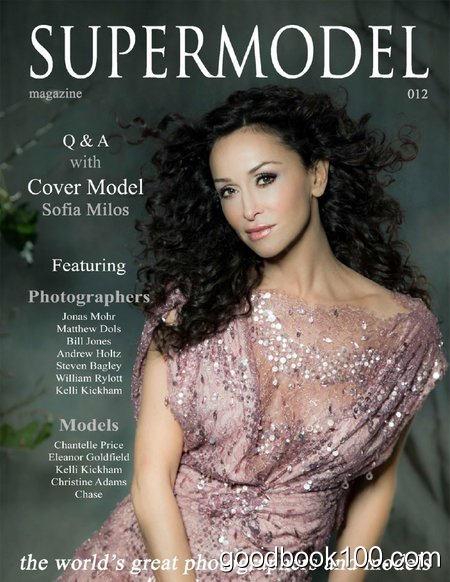 Supermodel Magazine – Issue 12 – P2P