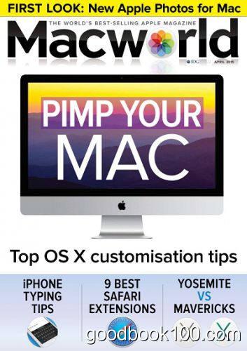 Macworld UK – April 2015