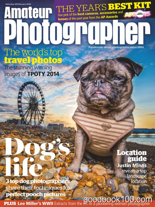 Amateur Photographer – 28 February 2015