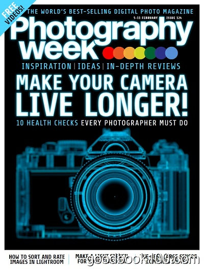 Photography Week – 5 February 2015