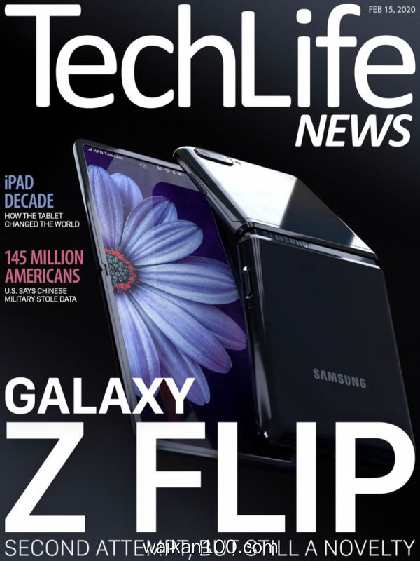 Techlife News 2月刊 15 2020年 [108MB]