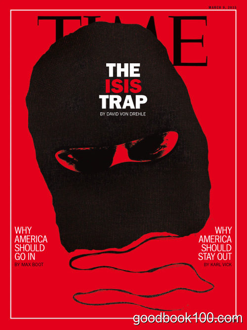 Time USA – 9 March 2015