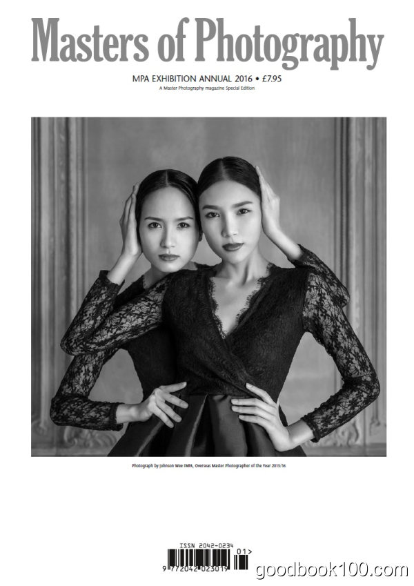Master Photography – Awards Annual 2016